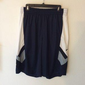 NWT Nike Men's DriFit Basketball Shorts